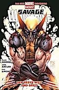 Savage Wolverine 04