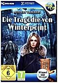 Mystery Trackers: Die Tragödie von Winterpoint, CD-ROM