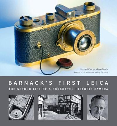 Barnack's First Leica