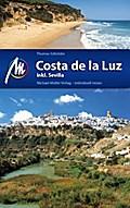 Costa de la Luz: Reiseführer mit vielen prakt ...