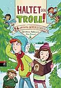 Haltet den Troll!; 24 verrückte Weihnachtsrät ...