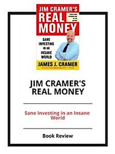 Jim Cramer`s Real Money