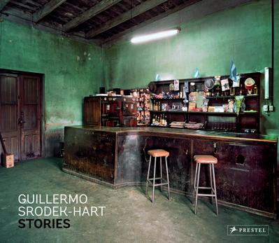 Guillermo Srodek-Hart: Stories