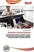 ANNETTE ISLAND AIRPORT