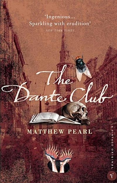 the-dante-club-historical-mystery