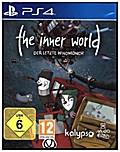 The Inner World - Der letzte Windmönch (PlayStation PS4)