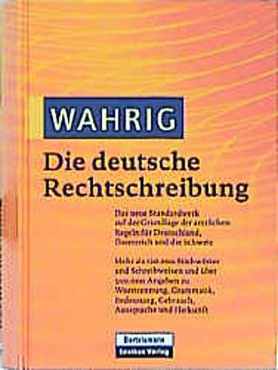 wahrig-1-die-deutsche-rechtschreibung-
