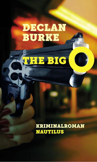 The Big O: Kriminalroman