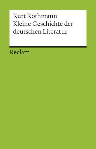 kleine-geschichte-der-deutschen-literatur-reclams-universal-bibliothek-