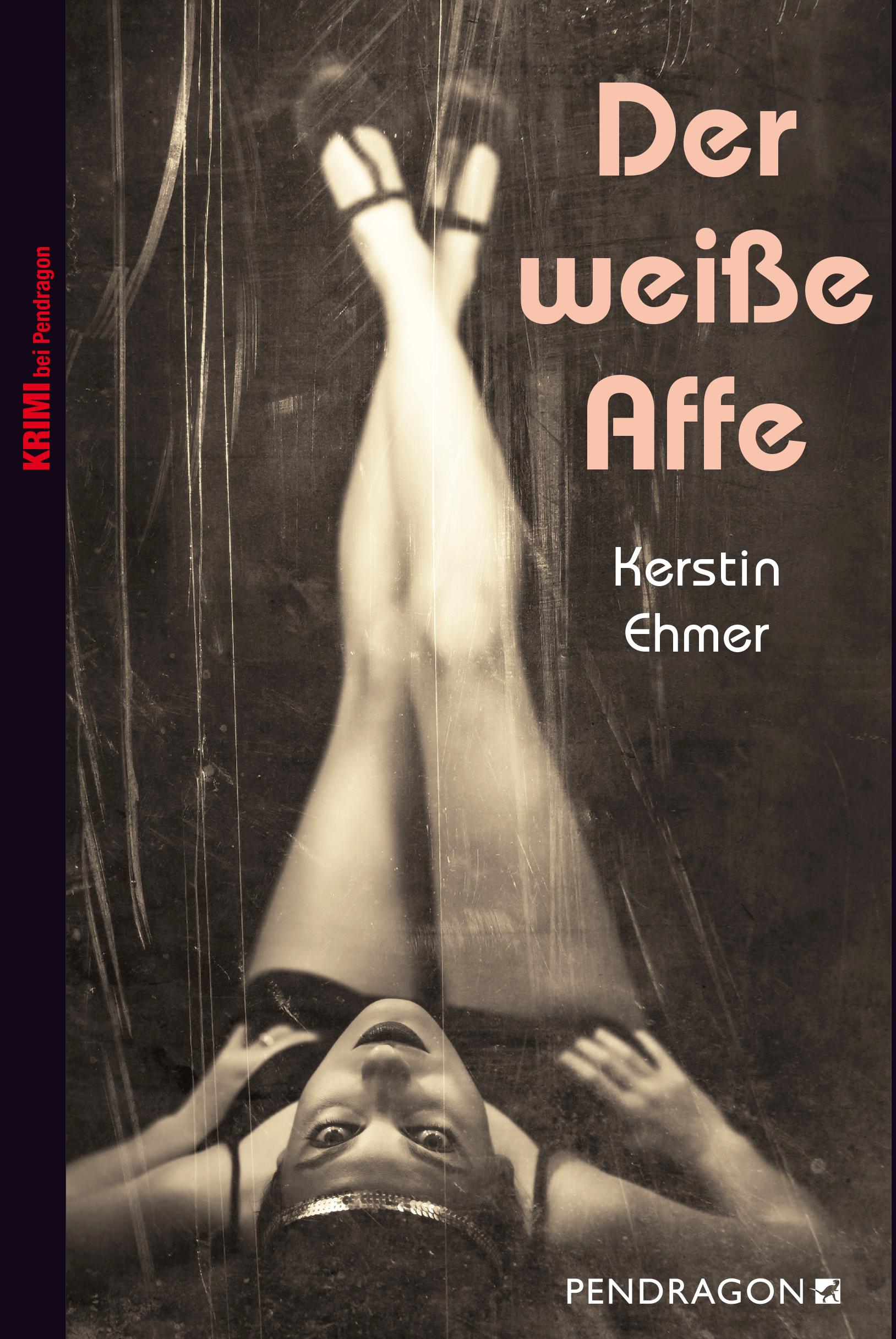 Kerstin-Ehmer-Der-weisse-Affe9783865325846