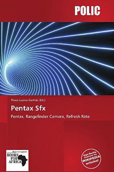 PENTAX SFX