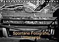9783665894689 - Melanie MP: Spontane Fotografie Unterwegs (Tischkalender 2018 DIN A5 quer) - Bilder meiner Städtereisen (Monatskalender, 14 Seiten ) - Book