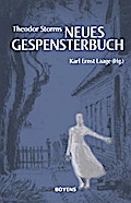 "Theodor Storms ""Neues Gespensterbuch"""