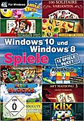 Windows 10 und Windows 8 Spiele. Für  Windows Vista/7/8/8.1/10