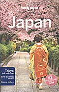 Lonely Planet Japan Country Guide