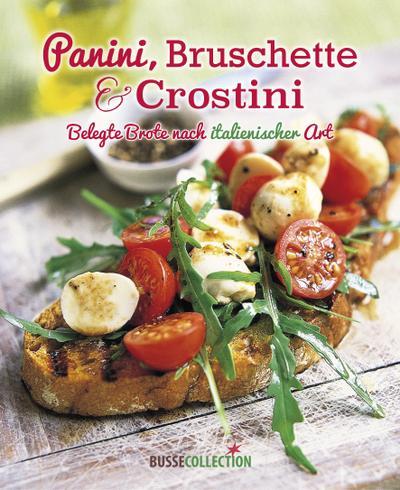 Bruschette & Crostini
