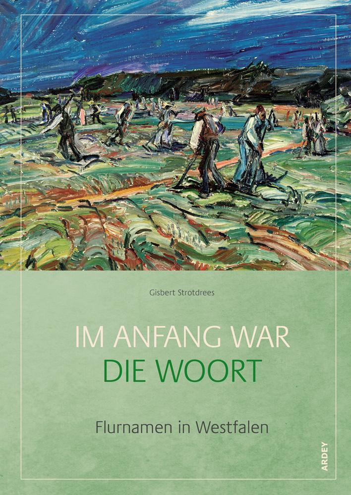 Im-Anfang-war-die-Woort-Gisbert-Strotdrees