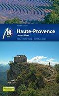 Haute-Provence / Hautes-Alpes: Reisehandbuch  ...