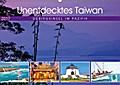 9783665569631 - Unentdecktes Taiwan: Gebirgsinsel im Pazifik (Wandkalender 2017 DIN A2 quer) - Taiwan, ehemals Formosa: Die Schöne (Monatskalender, 14 Seiten ) - کتاب