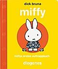 Miffys erstes Aufklappbuch
