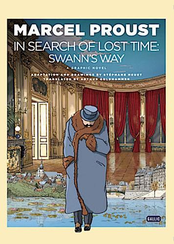 Marcel Proust Swann's Way 9781908313904 - Bergisch Gladbach, Deutschland - Marcel Proust Swann's Way 9781908313904 - Bergisch Gladbach, Deutschland