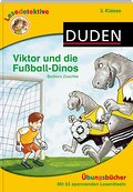 Lesedetektive Übungsbücher - Viktor und die F ...