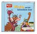 Wickie und der Schreckliche Sven (CD): Ungekü ...