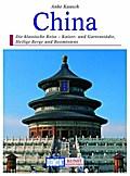 DuMont Kunst-Reiseführer China