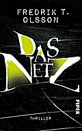 Das Netz: Thriller (William-Sandberg-Serie, B ...