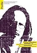 Profile 16. Peter Handke