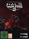 Halo Wars 2, 1 Xbox One-Blu-ray Disc (Ultimate Edition)