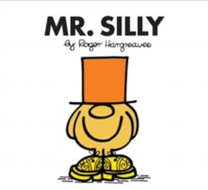 Mr-Silly-Roger-Hargreaves