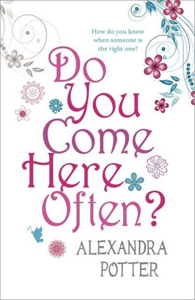 do-you-come-here-often-