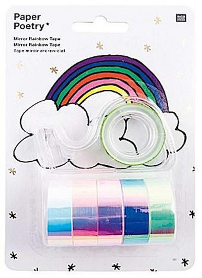 mirror-rainbow-tape-set
