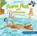 Mama Muh geht schwimmen u.a. Geschichten (CD) ...