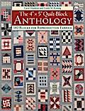 The 4 x 5 Quilt-Block Anthology