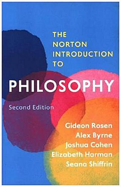 The Norton Introduction to Philosophy 2e