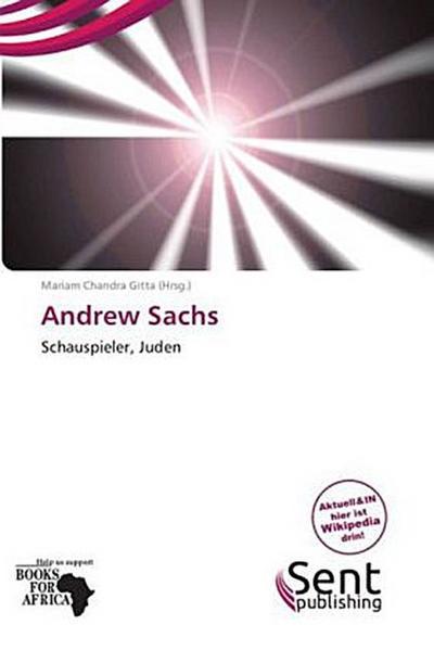 ANDREW SACHS