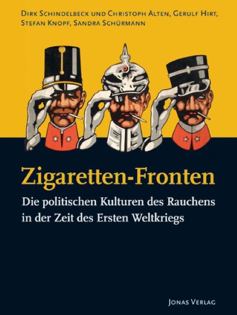 Zigaretten-Fronten-Dirk-Schindelbeck