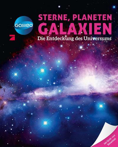 Galileo Wissen  Sterne, Planeten, Galaxien