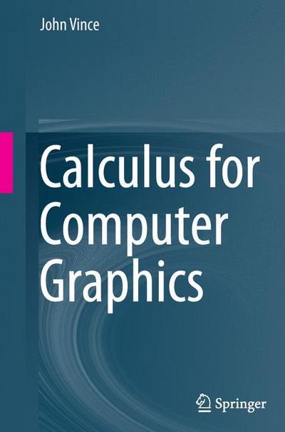 calculus-for-computer-graphics, 36.15 EUR @ regalfrei-de