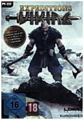Expeditions, Viking, 1 DVD-ROM