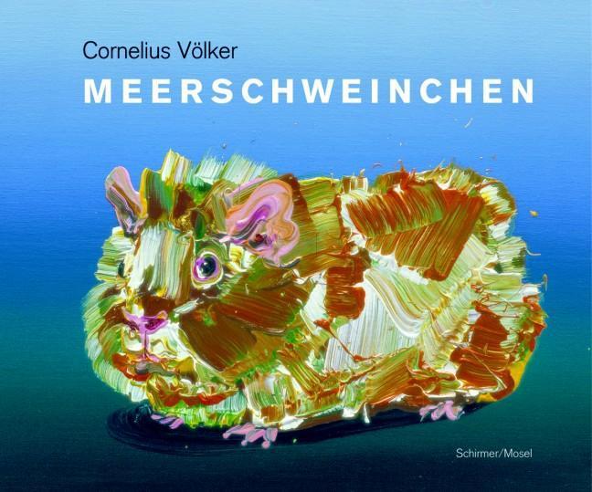 Meerschweinchen-Cornelius-Voelker