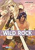 Wild Rock (Neuausgabe)
