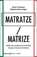 Matratze/Matrize