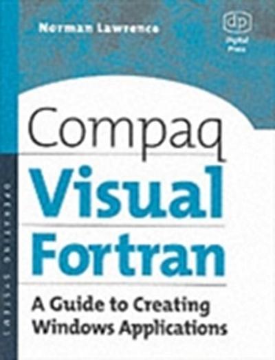 Compaq Visual Fortran