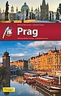 Prag MM-City: Reiseführer mit vielen praktisc ...