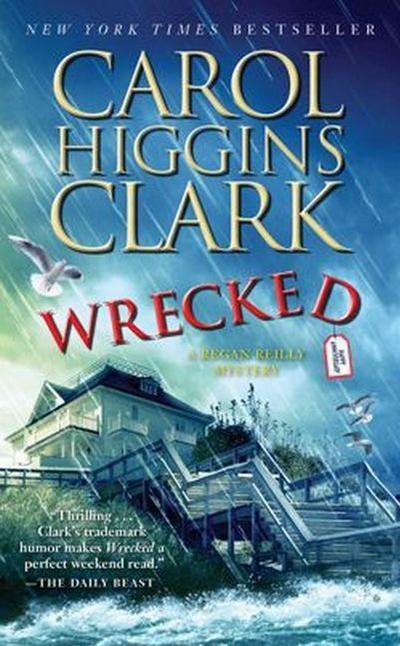wrecked-a-regan-reilly-mystery-