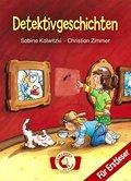 Detektivgeschichten: Minibücher