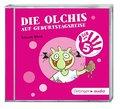 Die Olchis auf Geburtstagsreise SA (CD): Hörs ...